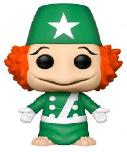 HR Pufnstuf - Clang NYCC 2019 US Exclusive Pop! Vinyl