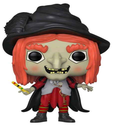 HR Pufnstuf - Witchiepoo NYCC 2019 US Exclusive Pop! Vinyl