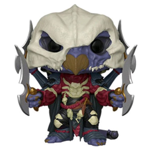 Dark Crystal: Age of Resistance - Hunter Skeksis Pop! Vinyl