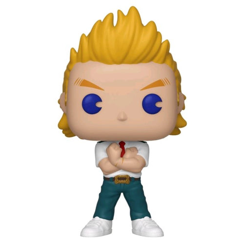 My Hero Academia - Mirio Togata US Exclusive Pop! Vinyl