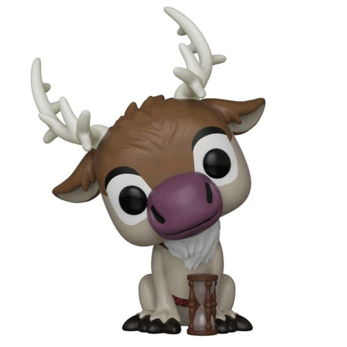 Frozen II - Sven Pop! Vinyl