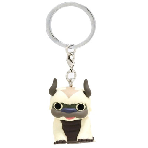 Avatar The Last Airbender - Appa US Exclusive Pocket Pop! Keychain