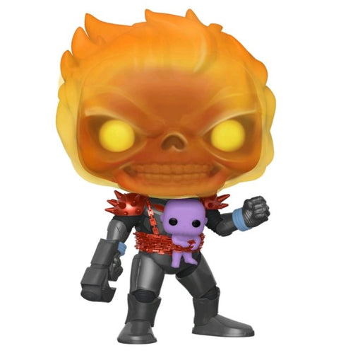 Ghost Rider - Cosmic Ghost Rider US Exclusive Pop! Vinyl Pre-order SOLD OUT!