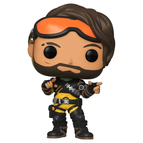 Apex Legends - Mirage Pop! Vinyl