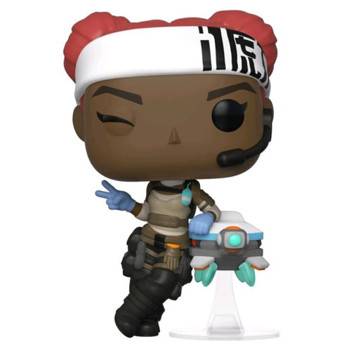 Apex Legends - Lifeline Pop! Vinyl