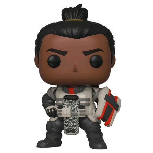 Apex Legends - Gibraltar Pop! Vinyl