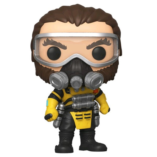 Apex Legends - Caustic Pop! Vinyl
