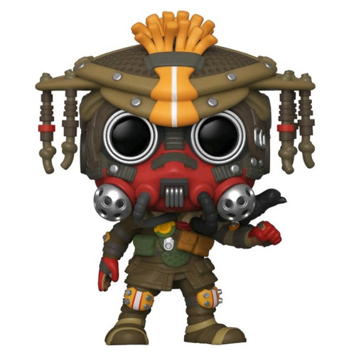 Apex Legends - Bloodhound Pop! Vinyl