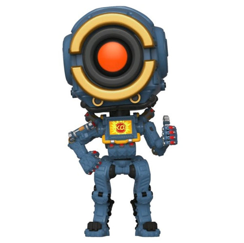 Apex Legends - Pathfinder Pop! Vinyl