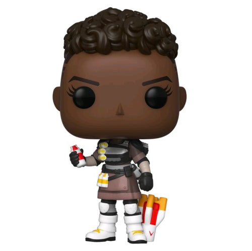 Apex Legends - Bangalore Pop! Vinyl