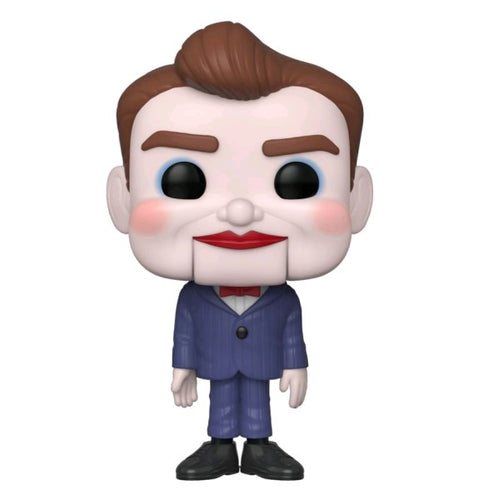 Toy Story 4 - Benson NYCC 2019 US Exclusive Pop! Vinyl