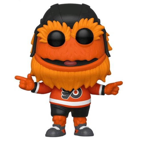 NHL: Flyers - Gritty Pop! Vinyl