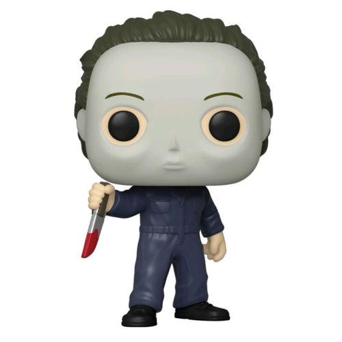 Halloween H20 - Michael Myers Restyled US Exclusive Pop! Vinyl