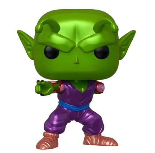 Dragon Ball Z - Piccolo Metallic US Exclusive Pop! Vinyl