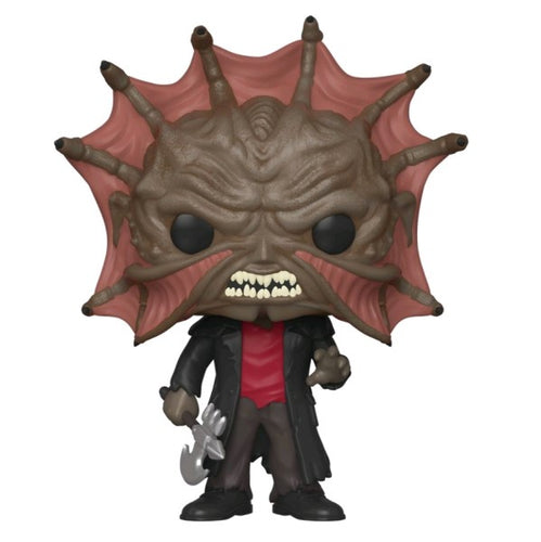 Jeepers Creepers - The Creeper no hat US Exclusive Pop! Vinyl