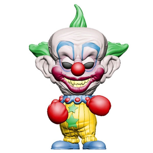 Killer Klowns from Outer Space - Shorty Pop! Vinyl