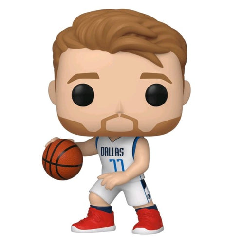 NBA: Mavericks - Luka Doncic Pop! Vinyl