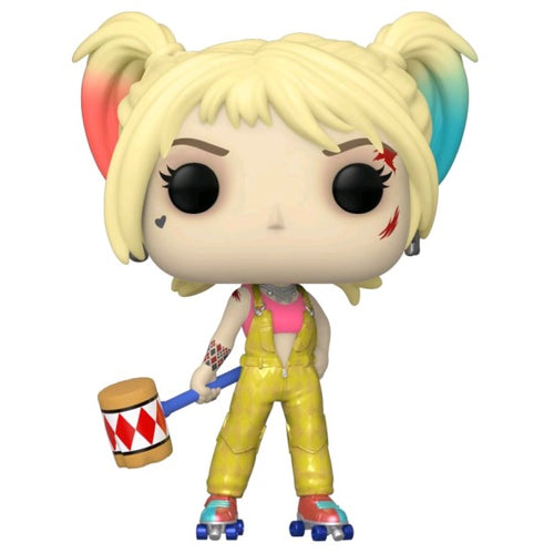 Birds of Prey - Harley Quinn Lock & Load US Exclusive Pop! Vinyl