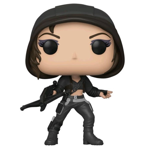 Birds of Prey - Huntress Pop! Vinyl