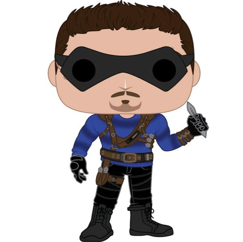 Umbrella Academy - Diego Hargreeves Pop! Vinyl
