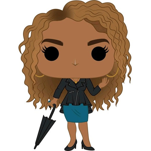 Umbrella Academy - Allison Hargreeves Pop! Vinyl