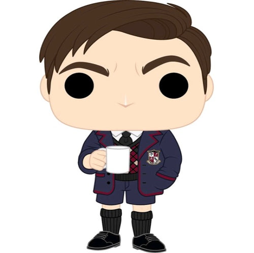 Umbrella Academy - Number Five Pop! Vinyl