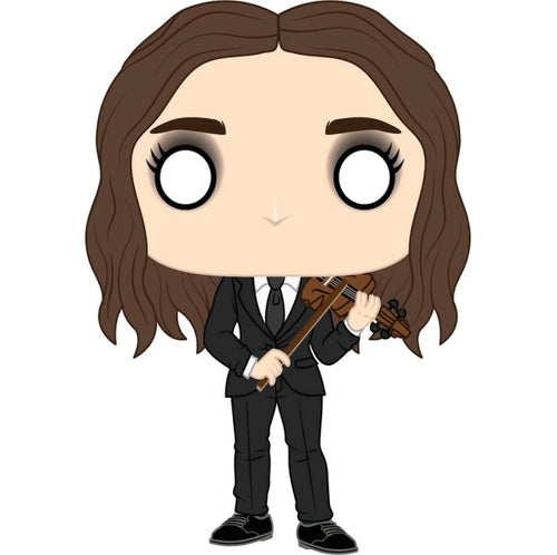 Umbrella Academy - Vanya Hargreeves Pop! Vinyl