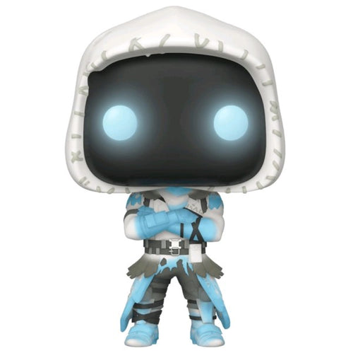 Fortnite - Raven Frozen Pop! Vinyl