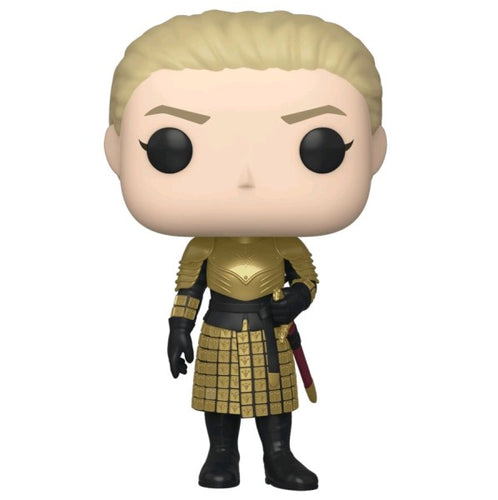 Game of Thrones - Ser Brienne of Tarth US Exclusive Pop!
