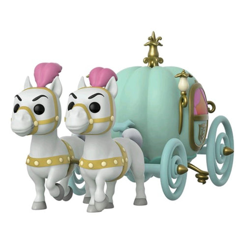 Cinderella - Carriage Pop! Ride