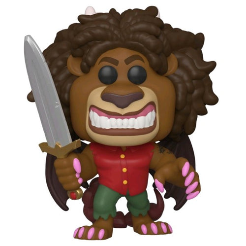 Onward - Manticore Pop! Vinyl