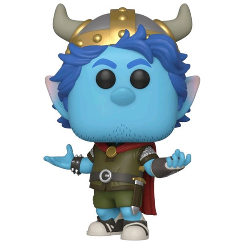 Onward - Barley Warrior US Exclusive Pop! Vinyl