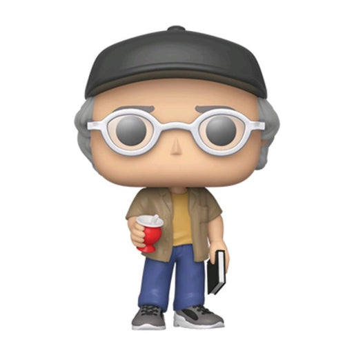 It: Chapter 2 - ShopKeeper Steven King Pop! Vinyl