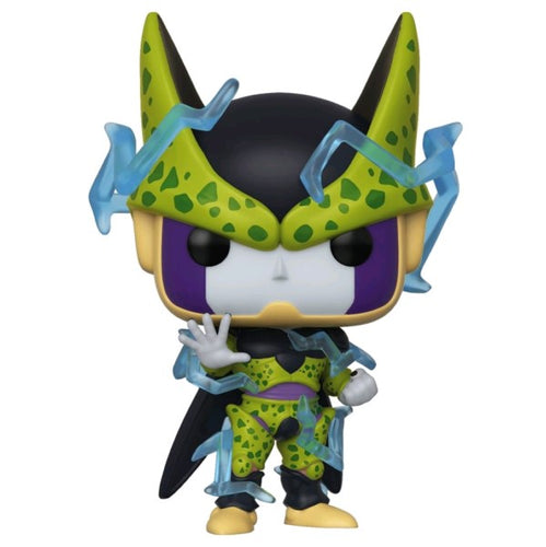 Dragon Ball Z - Perfect Cell Glow ECCC 2020 Exclusive Pop! Vinyl