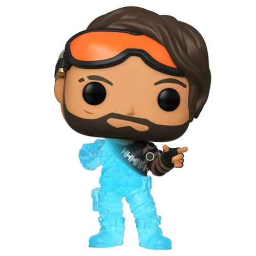Apex Legends - Mirage Translucent US Exclusive Pop! Vinyl