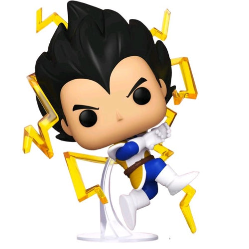 Dragon Ball Z - Vegeta Galick Gun US Exclusive Pop! Vinyl