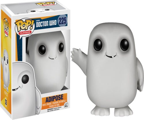 Doctor Who - Adipose Pop! Vinyl