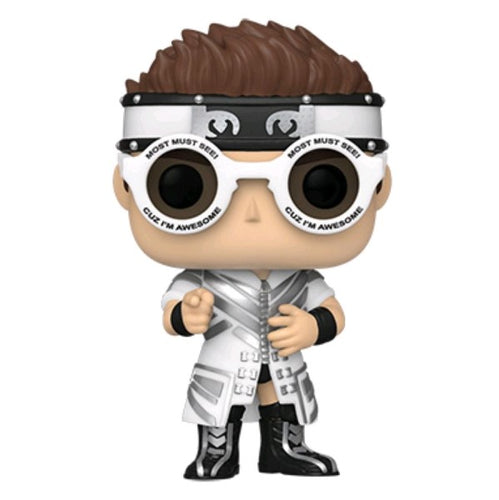 WWE - The Miz Pop! Vinyl
