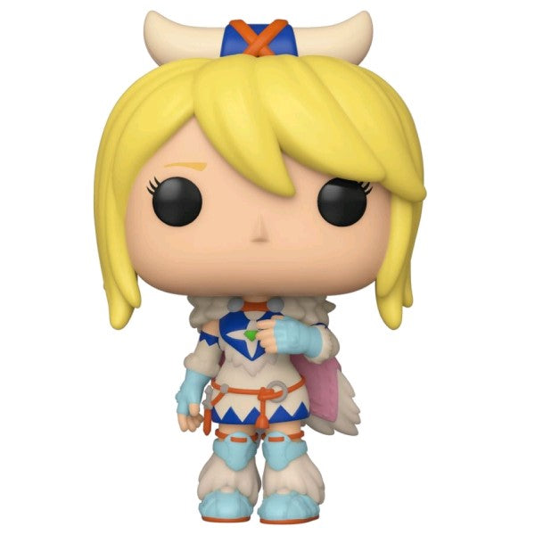 Monster Hunter Stories - Avinia Pop! Vinyl