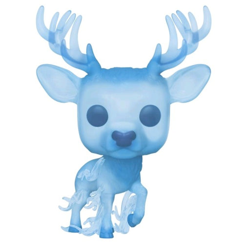 Harry Potter - Patronus Harry Pop! Vinyl