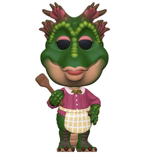 Dinosaurs (TV) - Fran Sinclair Pop! Vinyl