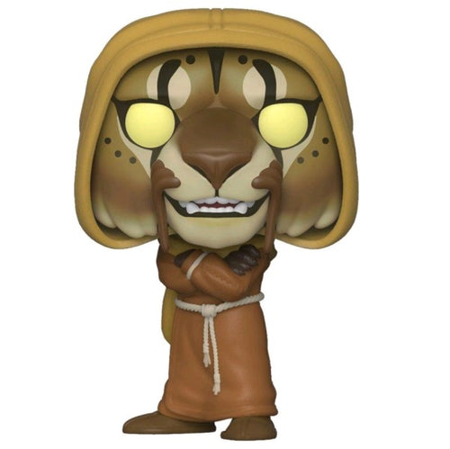 The Elder Scrolls - M'aiq US Exclusive Pop! Vinyl