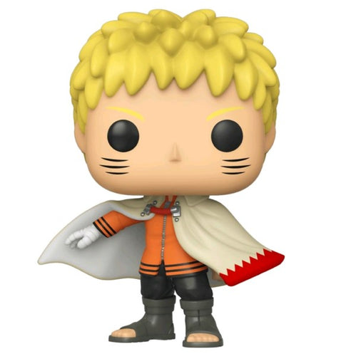 Boruto - Naruto Hokage US Exclusive Pop! Vinyl