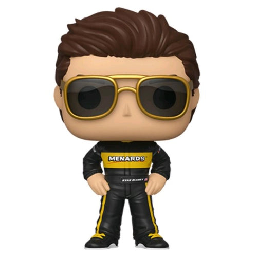 NASCAR - Ryan Blaney Pop! Vinyl