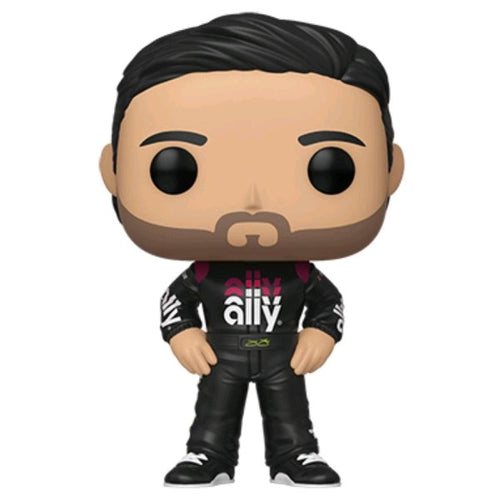 NASCAR - Jimmie Johnson Pop! Vinyl