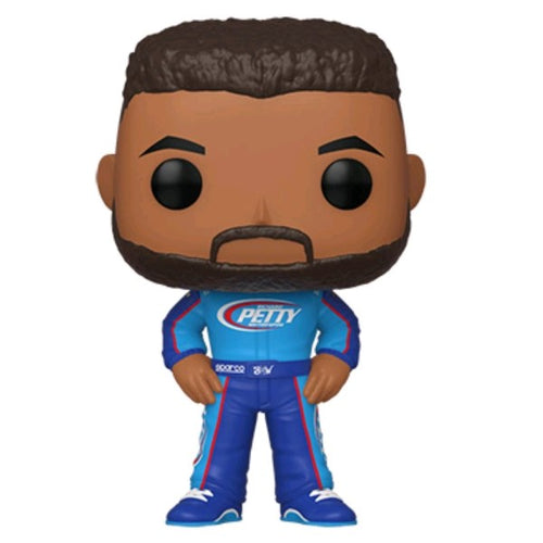 NASCAR - Bubba Wallace Pop! Vinyl