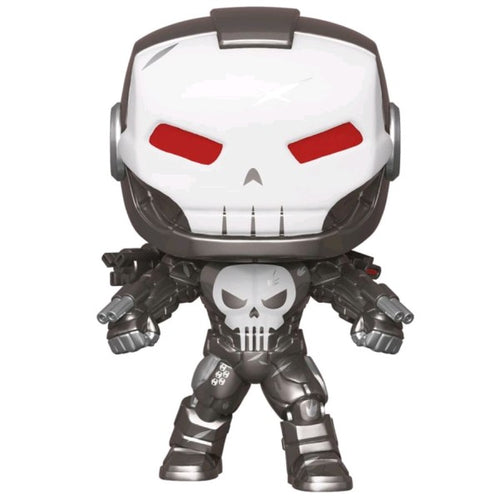Marvel - Punisher War Machine US Exclusive Pop! Vinyl