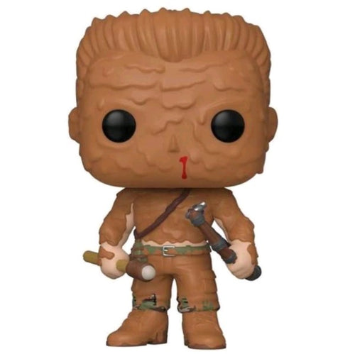 "Predator - Alan ""Dutch"" Schaefer in Mud US Exclusive Pop! Vinyl"
