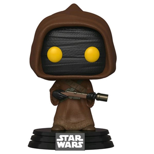 Star Wars - Jawa Pop! Vinyl