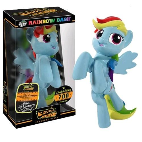 My Little Pony - Rainbow Dash Hikari